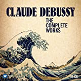 Debussy : intégrale de l'oeuvre