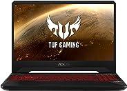 ASUS TUF FX505DY-BQ002T 15.6-inch FHD Gaming Laptop (AMD Ryzen 5-3550H/8GB/1TB HDD/Windows 10/Radeon RX 560X 4GB Graphics/2.
