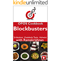 Best of OPOS: OPOS Cookbook