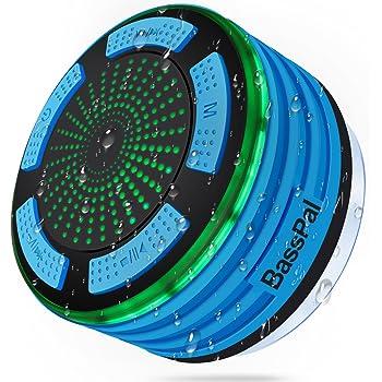 BassPal Shower Speaker e995ef6f1b