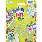 WC-Ente Active Clean WC geurspoel-ophanger, wc-reiniger, Jasmine Jump, Limited Edition, per stuk verpakt (1 x 38,6 ml)