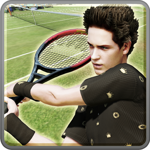 81ad306c9b8be Virtua Tennis Challenge