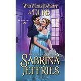 Who Wants to Marry a Duke: A Delightful Historical Regency Romance Book: 3 (Duke Dynasty)