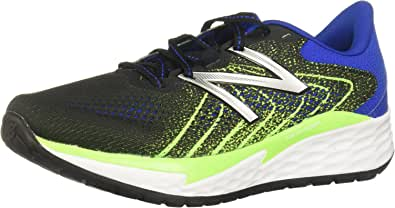 New Balance Men's Fresh Foam Evare Running Shoes, AD Template Size