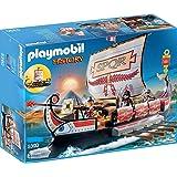 Playmobil History 5390 - Galea Romana con Rostro, dai 4 anni