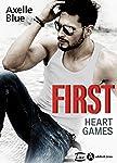 First. Heart Games