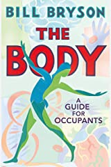 The Body: A Guide for Occupants Hardcover