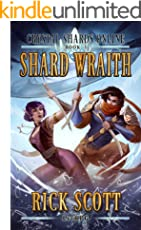 Shard Wraith: A LitRPG Novel (Crystal Shards Online Book 3)