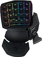 لوحة مفاتيح العاب اوربويفر تشروما من ريزر RZ07-01440100-R3M1 - بلون اسود