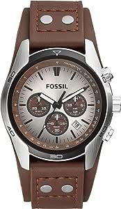 Fossil Orologio Cronografo Quarzo Uomo