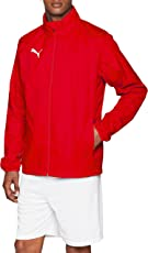 Puma Herren Liga Core Training Rain Jacket