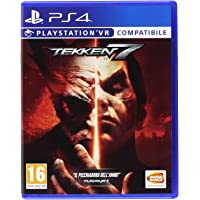 Tekken 7 -Edizione Compatibile VR - PlayStation 4