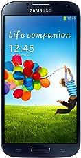 Samsung i9505 Galaxy S4 Smartphone, 16 GB, Nero [Italia] Marchio T-Mobile (Ricondizionato Certificato)
