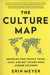 Culture Map Paperback