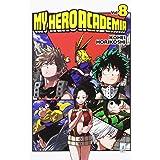 My Hero Academia (Vol. 8)