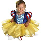 Snow White Infant - Size: 12-18 months