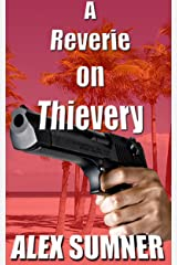 A Reverie On Thievery (Pilgrim's Progress) Kindle Edition