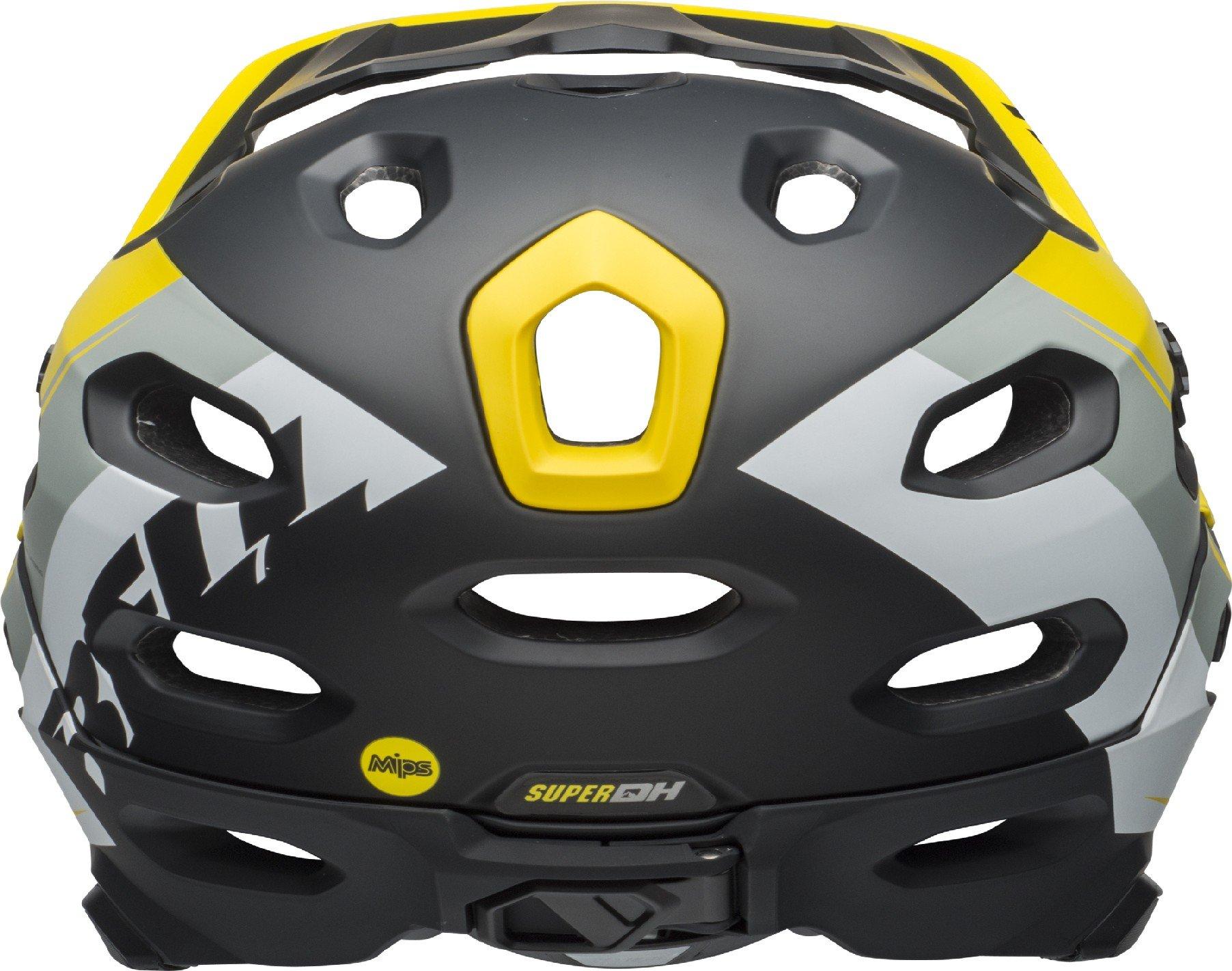 BELL Super DH MIPS, Casco da Ciclismo Unisex Adulto