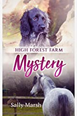 High Forest Farm: Mystery Kindle Edition