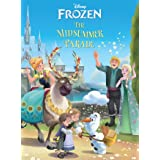 Frozen: Midsummer Parade