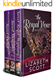 The Royal Vow Box Set: Books 1-3