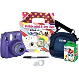 Fujifilm Instax Mini 8 Joy Box Grape
