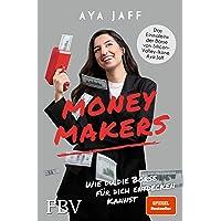 MONEYMAKERS: Wie du die Börse für dich entdecken kannst