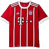 adidas Kinder Fc Bayern Heim Trikot