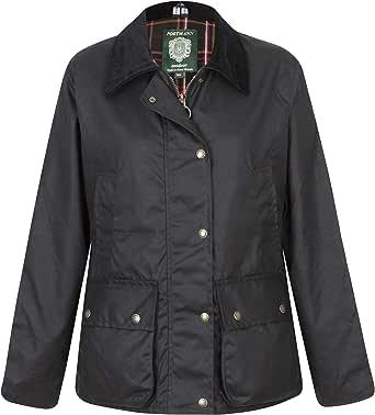 Portmann Ladies Belmont Wax Jacket