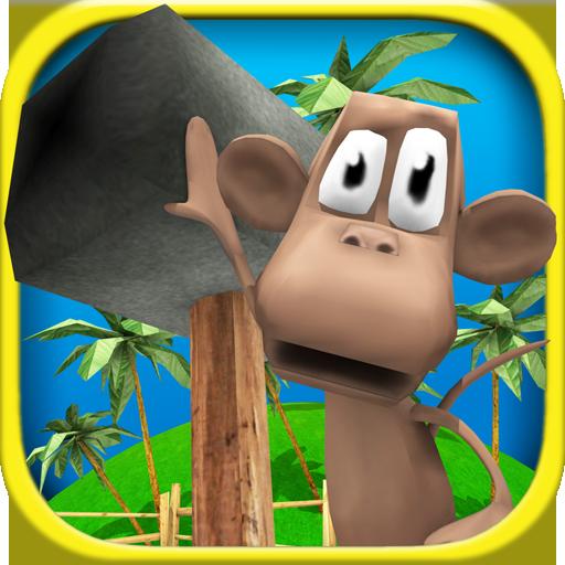 Smash The Monkey (Air-gorilla)