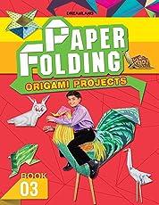 Paper Folding Part 3