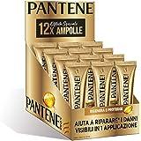 Pantene Pro-V Rigenera&Protegge Set Regalo per capelli: 1xBalsamo 3 Minute Miracle (150ml), 1xMaschera Protezione Cheratina (