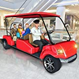 Shopping Mall Smart Taxi: Family Car Taxi Games