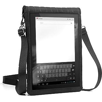 12 Zoll Tablet Schutzhülle zum Umhängen von USA Gear