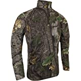 JACK PYKE Quick Wick Armour Long Sleeved Top English Oak Evolution T-Shirt