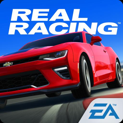 Reifen Art (Real Racing 3)