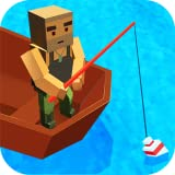Build Paradise Island & Fishing Bay: Zombie Surviving Colorful Mysterious Game