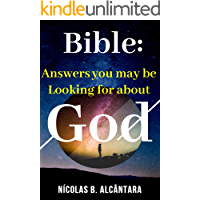 Bible: Answers you may be looking for about God