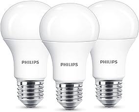 Wunderbar Philips LED Lampe Ersetzt 100W, Warmweiß (2700 Kelvin), 1521 Lumen,  Dreierpack