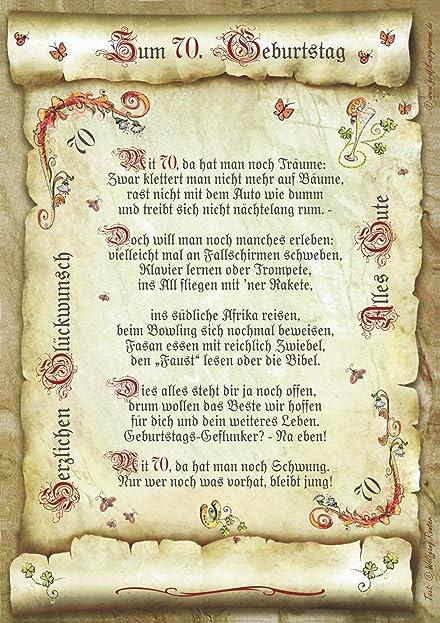 Gedicht geschenke fur den mann
