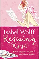 Rescuing Rose Kindle Edition