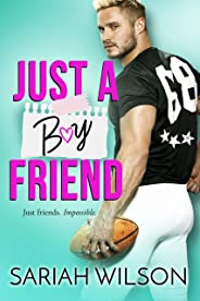 Just a Boyfriend (End of the Line Book 2) (English Edition)