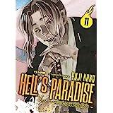 Hell's paradise. Jigokuraku (Vol. 11)