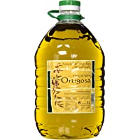 Hacienda Ortigosa Olio Extra Vergine di Oliva – 5 L
