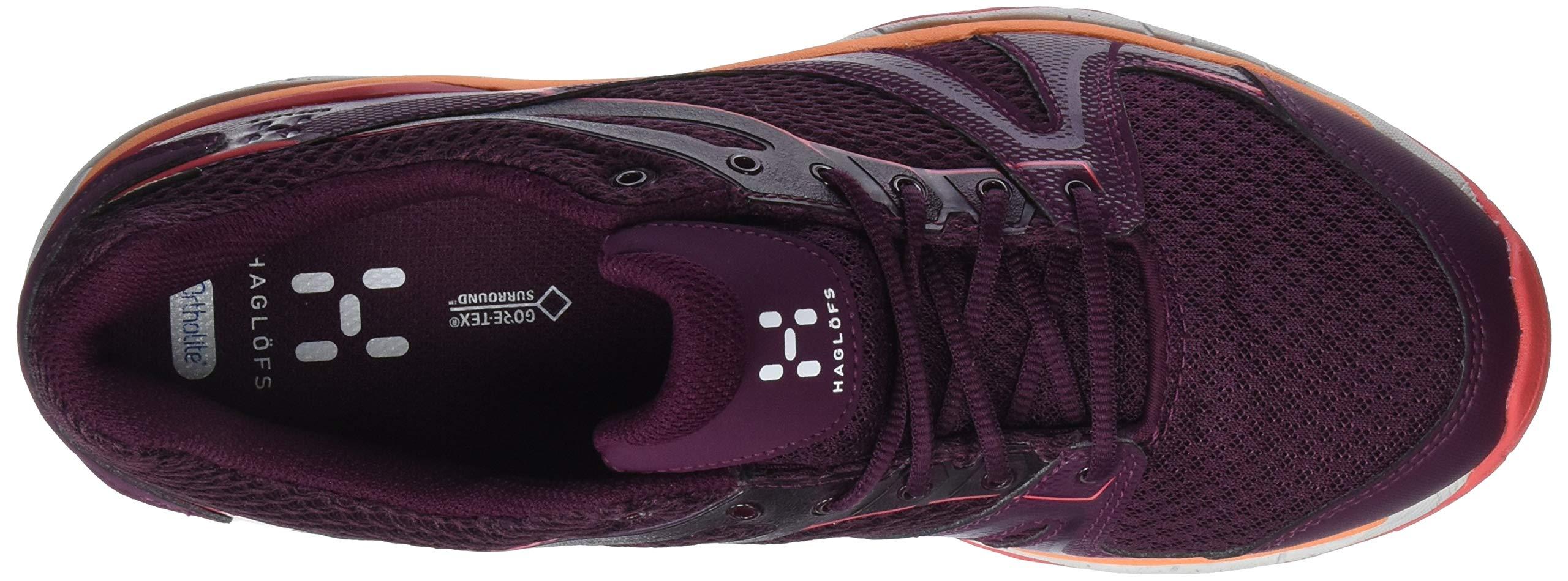 817N8XeKz5L - Haglöfs 497660Footwear Trekking