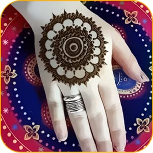 Simple Mehndi Designs Thin Amazon.co.uk Appstore for Android