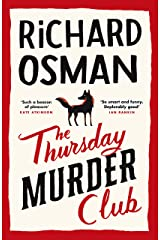 The Thursday Murder Club Kindle Edition