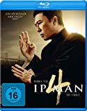 Ip Man 4: The Finale [Blu-ray]