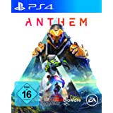 EA Games Anthem PS4 USK: 16