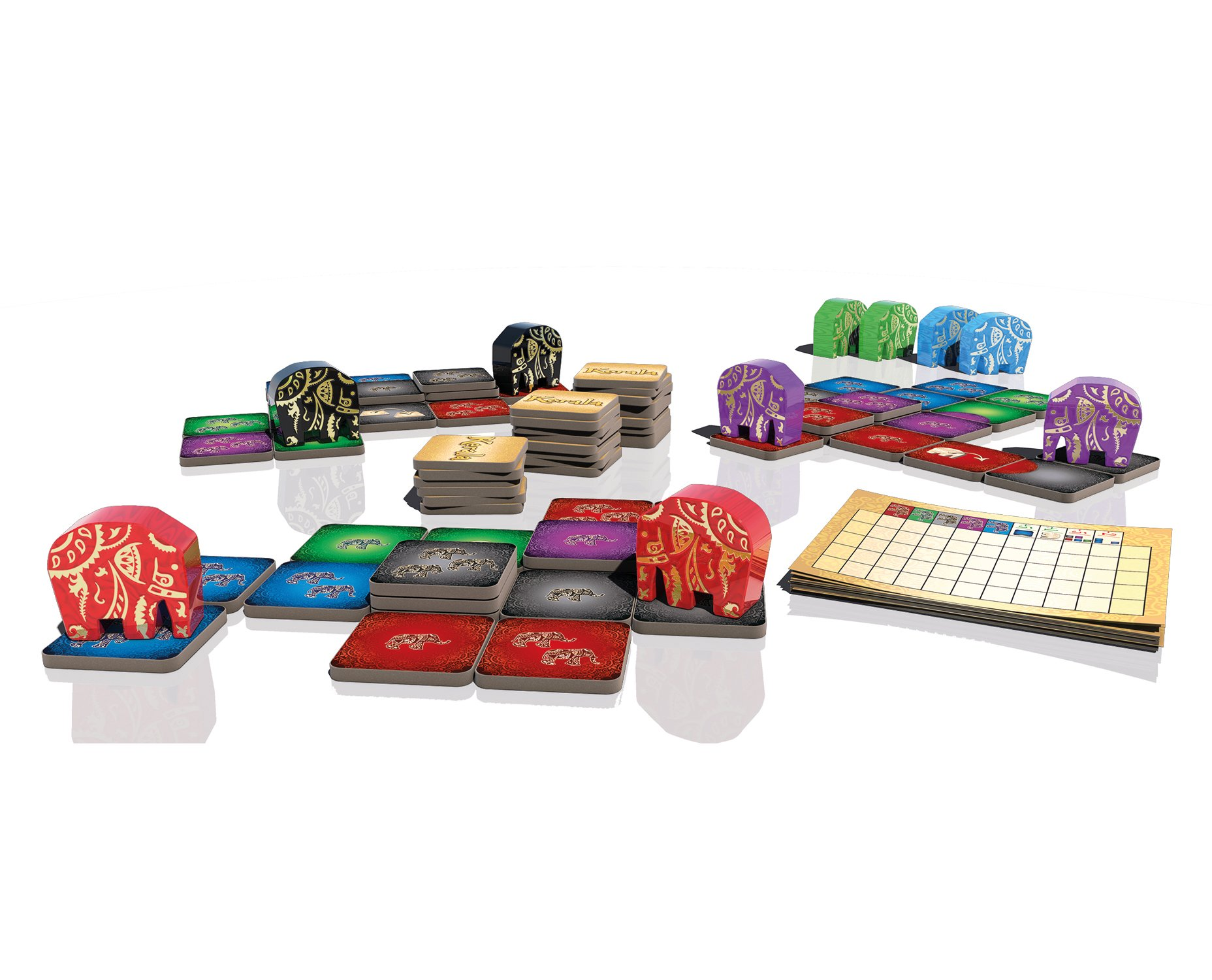 KOSMOS-Spiele-692469-Familienspiel-x